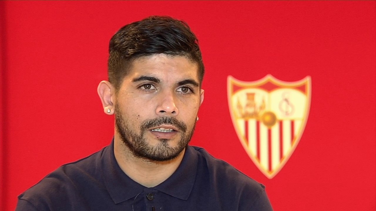 Declaraciones de Ever Banega 3 de julio de 2017 Sevilla FC
