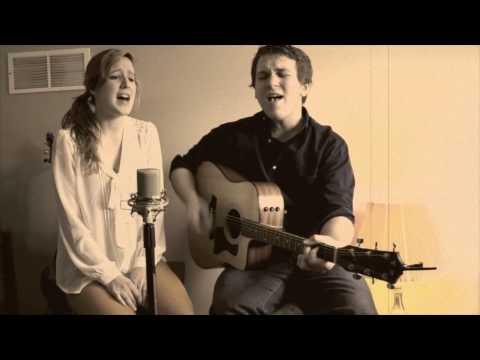 We'll Be A Dream - We The Kings (cover) Brad Steiger and Amanda Kida