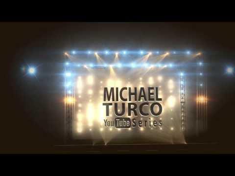 Michael Turco YouTube Series Promo: