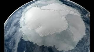 Massive Cavity Found Growing Beneath Antarctica
