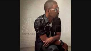 Music Soulchild - Millionaire with lyrics