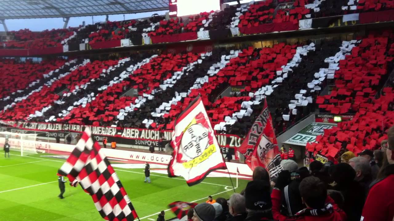 Bayern Gg Leverkusen