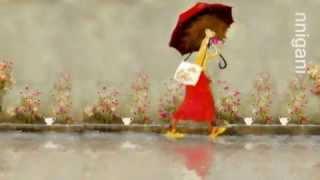 Saint Privat -  Poisson rouge
