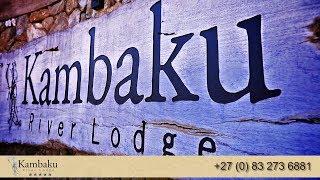 Visit South Africa   Kambaku River Lodge Accommodation Malelane