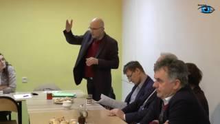 Debata kurniki Młynary