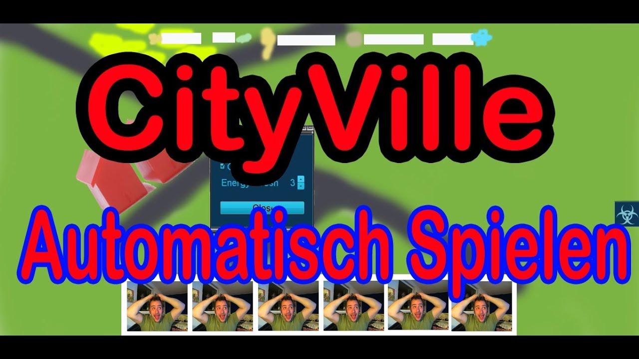 Cityville Spielen