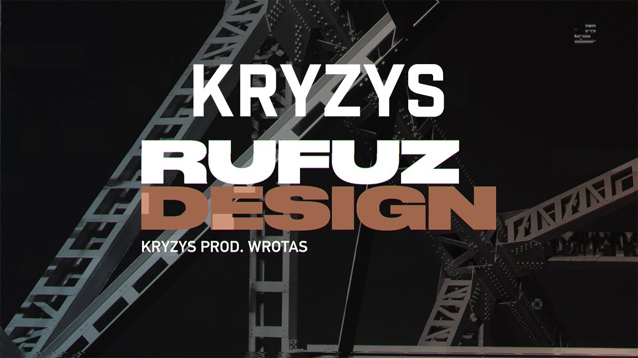 Rufuz - Kryzys (prod. Wrotas)