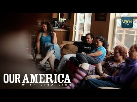 Polyamorous Adults Join Discussion | Our America with Lisa Ling | Oprah Winfrey Network