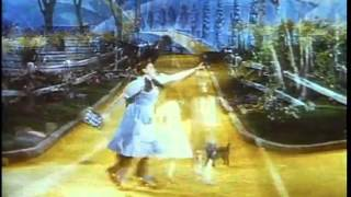 El Mago De Oz (The Wizard Of Oz) (Victor Fleming, EEUU, 1939) - Original Trailer