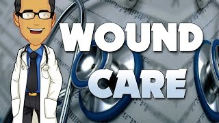 wound care center - Dr. Reed