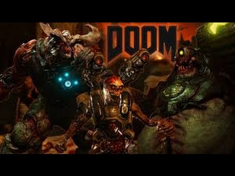 """DOOM"" (part 4)   ""Sheathed in death"""