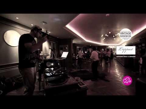 ALEX FISCHER | Vintage Bangkok | L`appart Sofitel BKK 2014