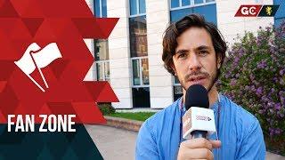 Jack Savoretti, Genova e il Genoa thumbnail