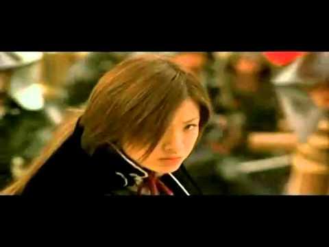 Random Movie Pick - AZUMI 2: DEATH OR LOVE official trailer YouTube Trailer