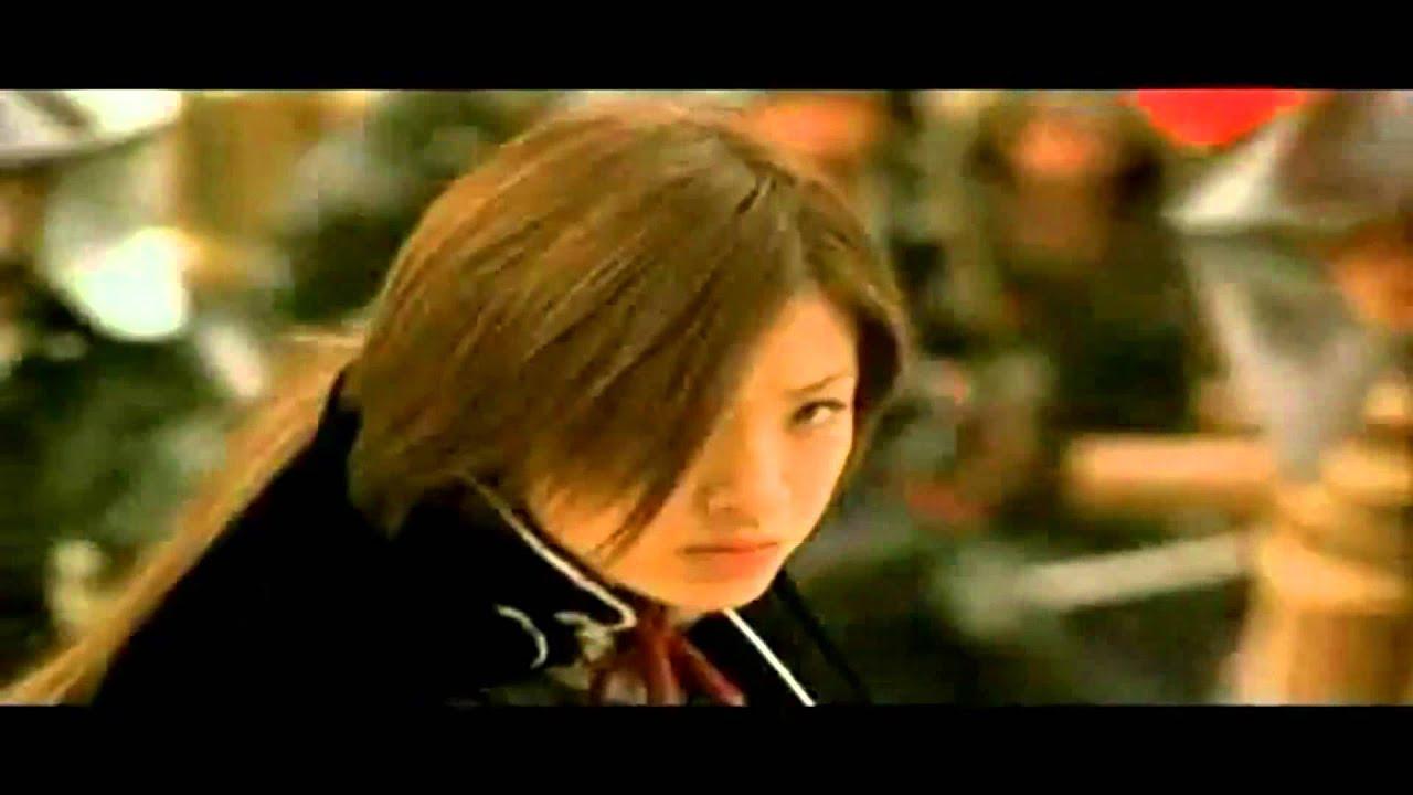 Azumi 2- Death or Love