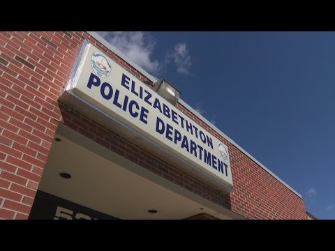 Former Carter County Sheriff among 8 applying for Elizabethton police chief job