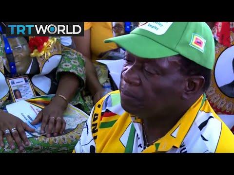 Interview with economist John Robertson on the Zimbabwean economy after Mugabe