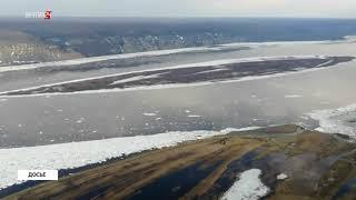 Группа спасателей Дальневосточного поисково-спасательного отряда МЧС России прибыла в Якутск