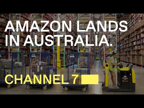 Amazon Attacks Australia - What now for the future of retail?