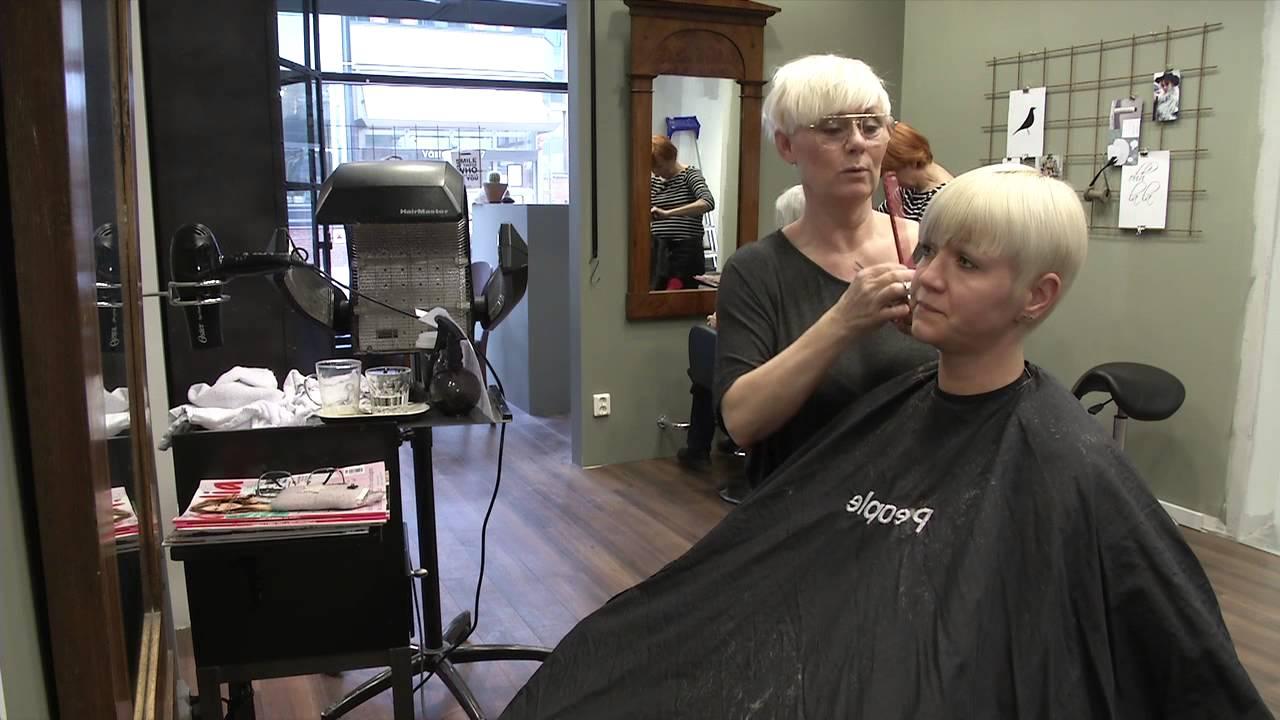 hårfrisörer i växjö