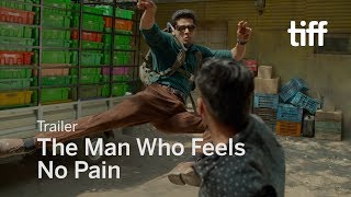 Video THE MAN WHO FEELS NO PAIN Trailer | TIFF 2018 download MP3, 3GP, MP4, WEBM, AVI, FLV Agustus 2018