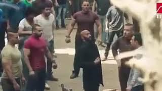 """مهرجان """" وش غضب """" حمو بيكا - توزيع فيجو الدخلاوي 2019"""