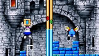 [Game Boy Advance] Egg Mania - Tsukande! Mawashite! Dossun Puzzle!! - Version Japon thumbnail