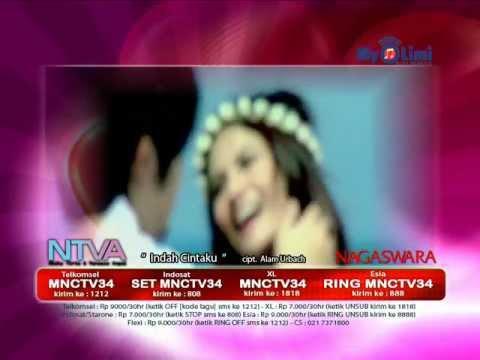 NICKY TIRTA feat VANESSA ANGEL-INDAH CINTAKU