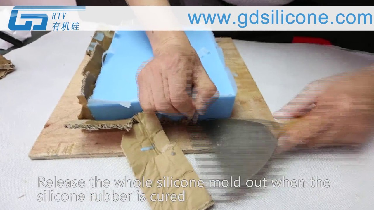 craft platinum silicone rubber to make horse mould