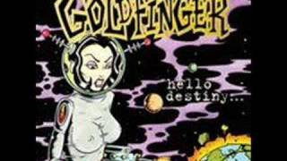 Watch Goldfinger Goodbye video