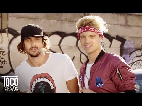 TocoParaVos  - Uh Amor ft Lionel Ferro (Video Oficial)
