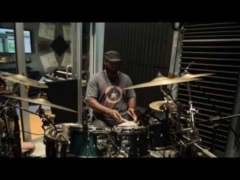 K JRUMZ- MICAH STAMPLEY'S HOLY VISITATION, KINGDOM IS COMING (DRUM COVER)