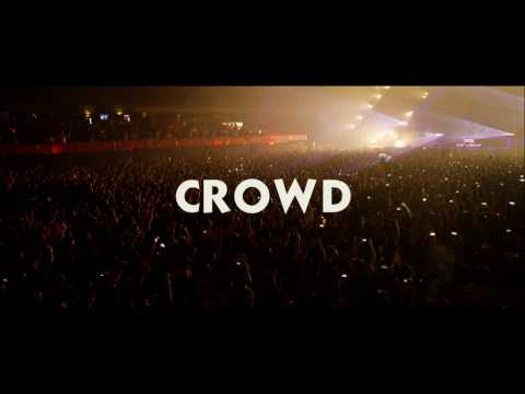 Wildstylez & Villain - Make the Crowd Move (Official Video)