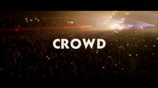 Смотреть клип Wildstylez & Villain - Make The Crowd Move