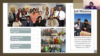 Second Chance Month and FailSafe-ERA Public Information Session