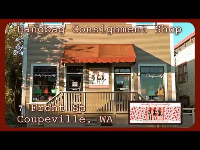 HANDBAG CONSIGNMENT SHOP