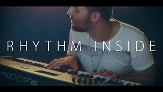 Gambar cover Calum Scott - Rhythm Inside (Hennri Cover)