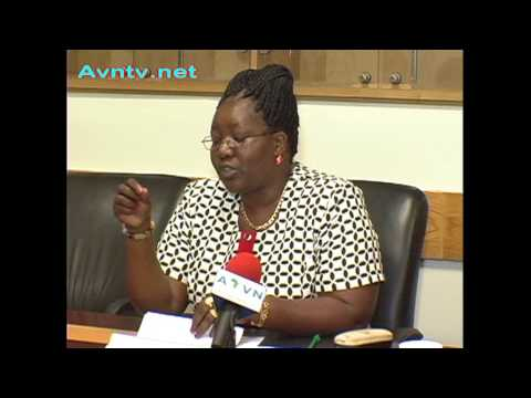 Panel Discussion on Localization of the UN Security Council Resolutions  Uganda, www.avntv.net