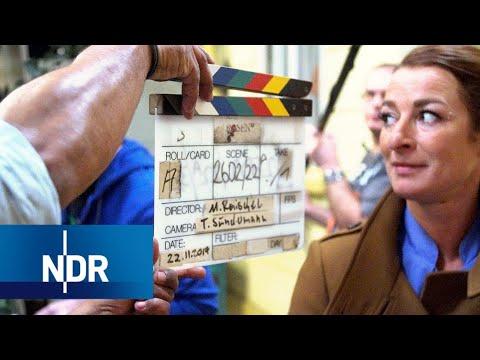 Rote Rosen - Die Lüneburger Traumfabrik | 7 Tage | Reportage | Rote Rosen | NDR
