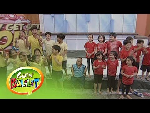 Goin' Bulilit: It's a Small World After All
