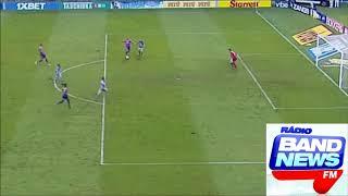 Avaí 0 x 1 Fortaleza (Campeonato Brasileiro Série B 2018)