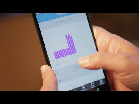 Flipping smart electricity tracking on at the CNET Smart Home