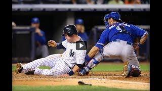 Watch Yankees vs Toronto Blue Jays Live Streaming