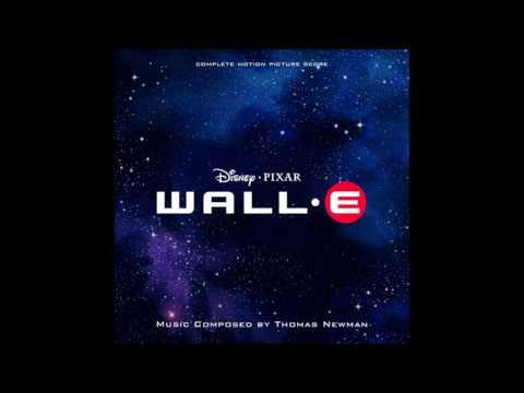 WALL-E (Soundtrack) - Down To Earth