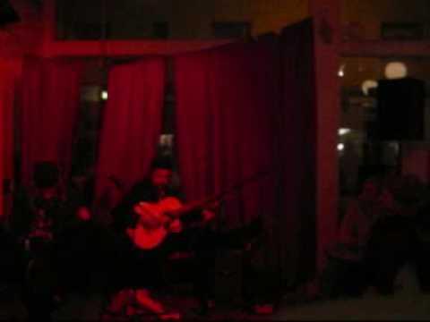 La Sega del Canto perform