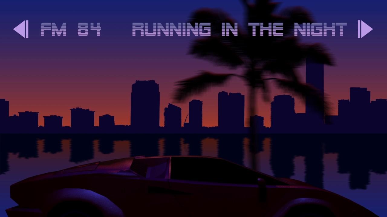 2de6b1af2816 Beachside Drive - New Retro Wave Compilation - YouTube