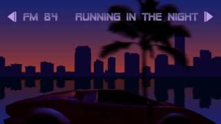 Beachside Drive - New Retro Wave Compilation