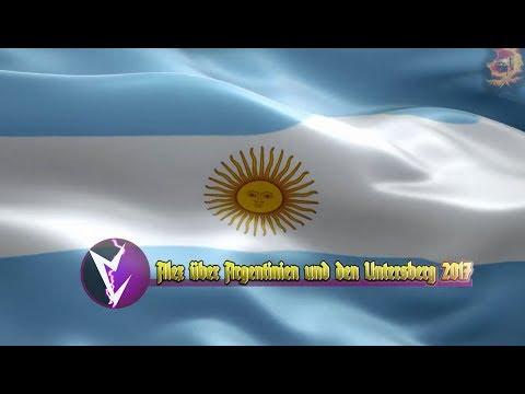 Alex über Argentinien und den Untersberg 2017