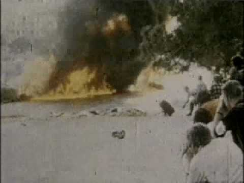 F1 - Incidenti - 1967 - Monaco - Lorenzo Bandini