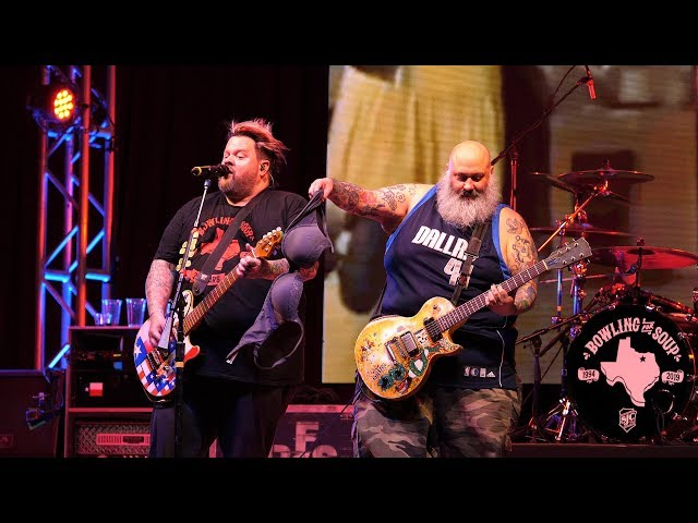 Bowling For Soup Comedy Jam (and 25th Anniversary Concert)